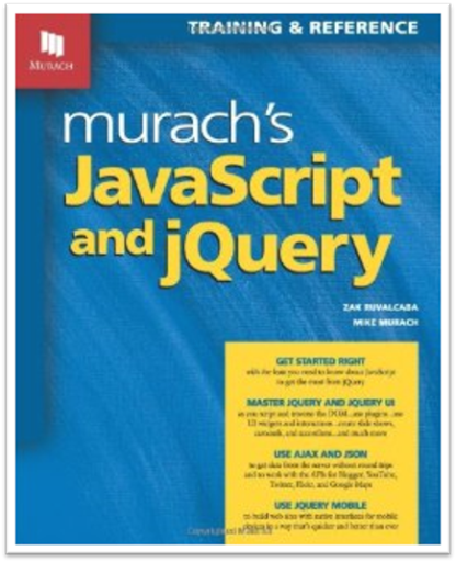 Murachs javascript and jquery 2012 t sch ngoi vn fandeluxe Image collections