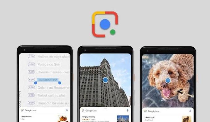 Google Lens ile Fotoğraf Araması nasıl yapılır?