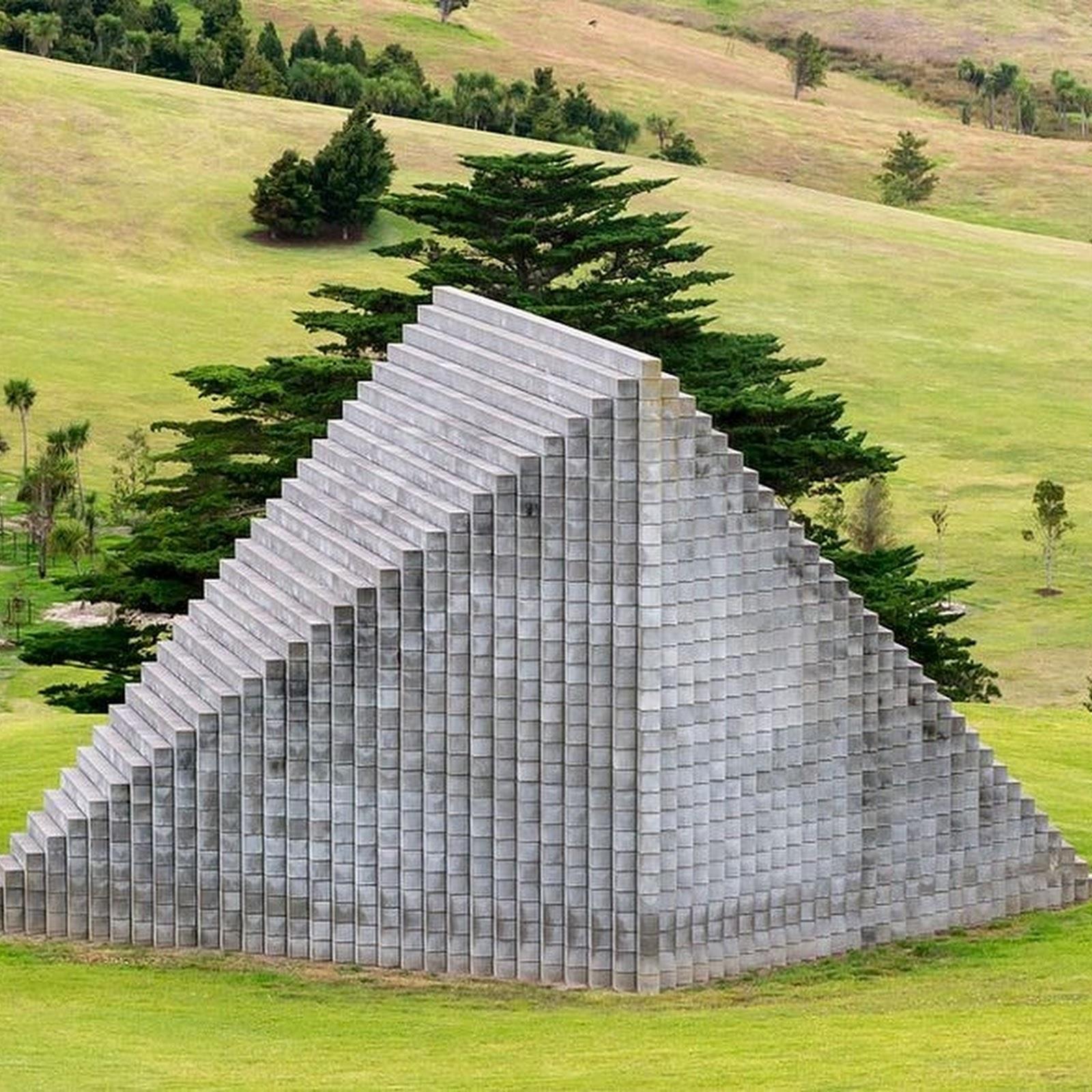 The Gibbs Farm Sculpture Park