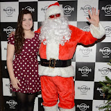 WWW.ENTSIMAGES.COM -   Charlotte  Jaconelli   at      Fight For Life Christmas party at Hard Rock Cafe, London December 9th 2014Annual festive party hosted by cancer charity in aide of The Fight For Life charity for children with cancer.                                                  Photo Mobis Photos/OIC 0203 174 1069