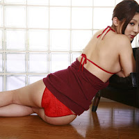 [DGC] 2008.04 - No.571 - Miho Kato (加藤美穂) 018.jpg