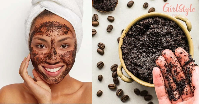 Beauty Benefits of Coffee for Skin