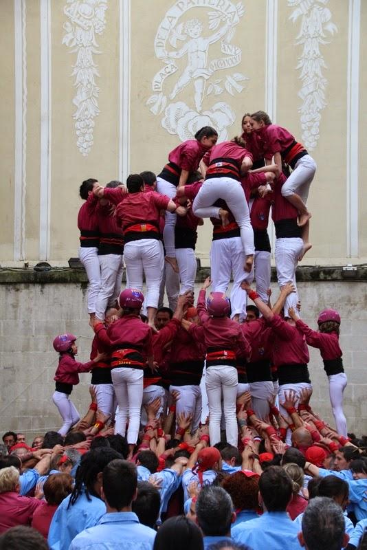 Actuació 20è Aniversari Castellers de Lleida Paeria 11-04-15 - IMG_8887.jpg