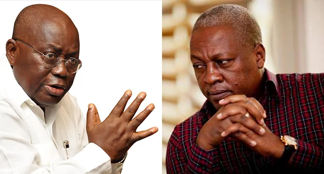 God is angry with Mahama; he can't win 2020