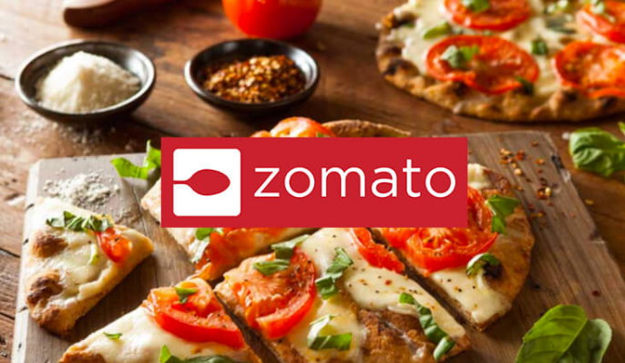 Zomato - Flat 60% Off Upto Rs.150 on Your First Orders