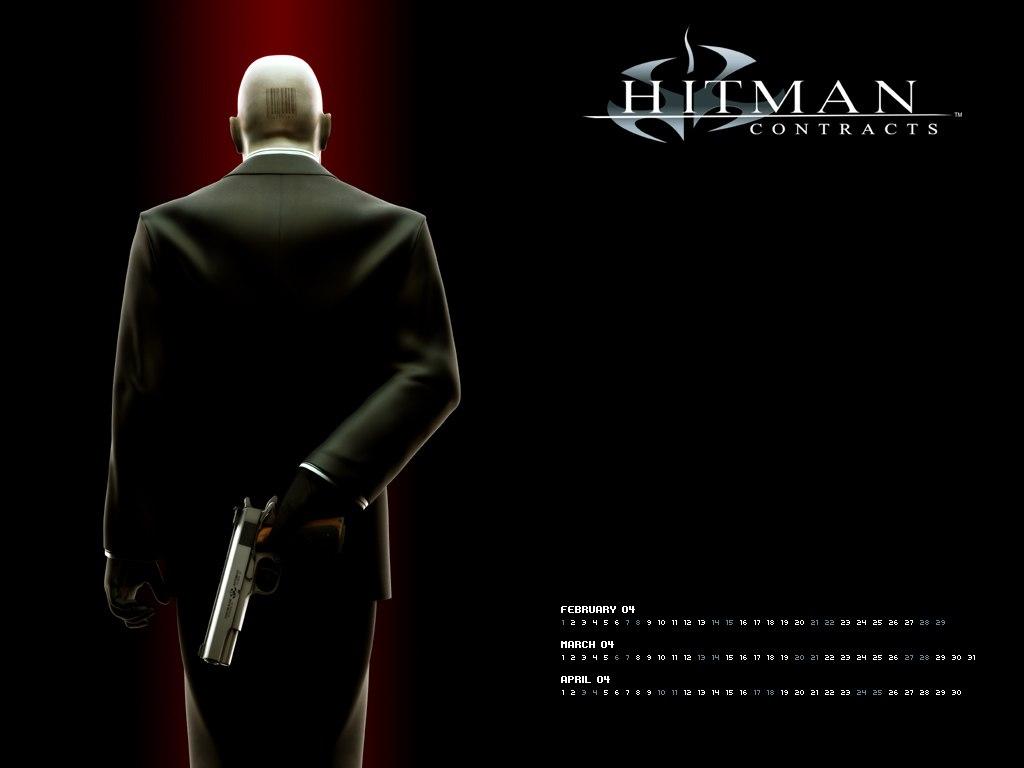 Loạt hình nền đẹp của game Hitman: Contracts - Ảnh 1