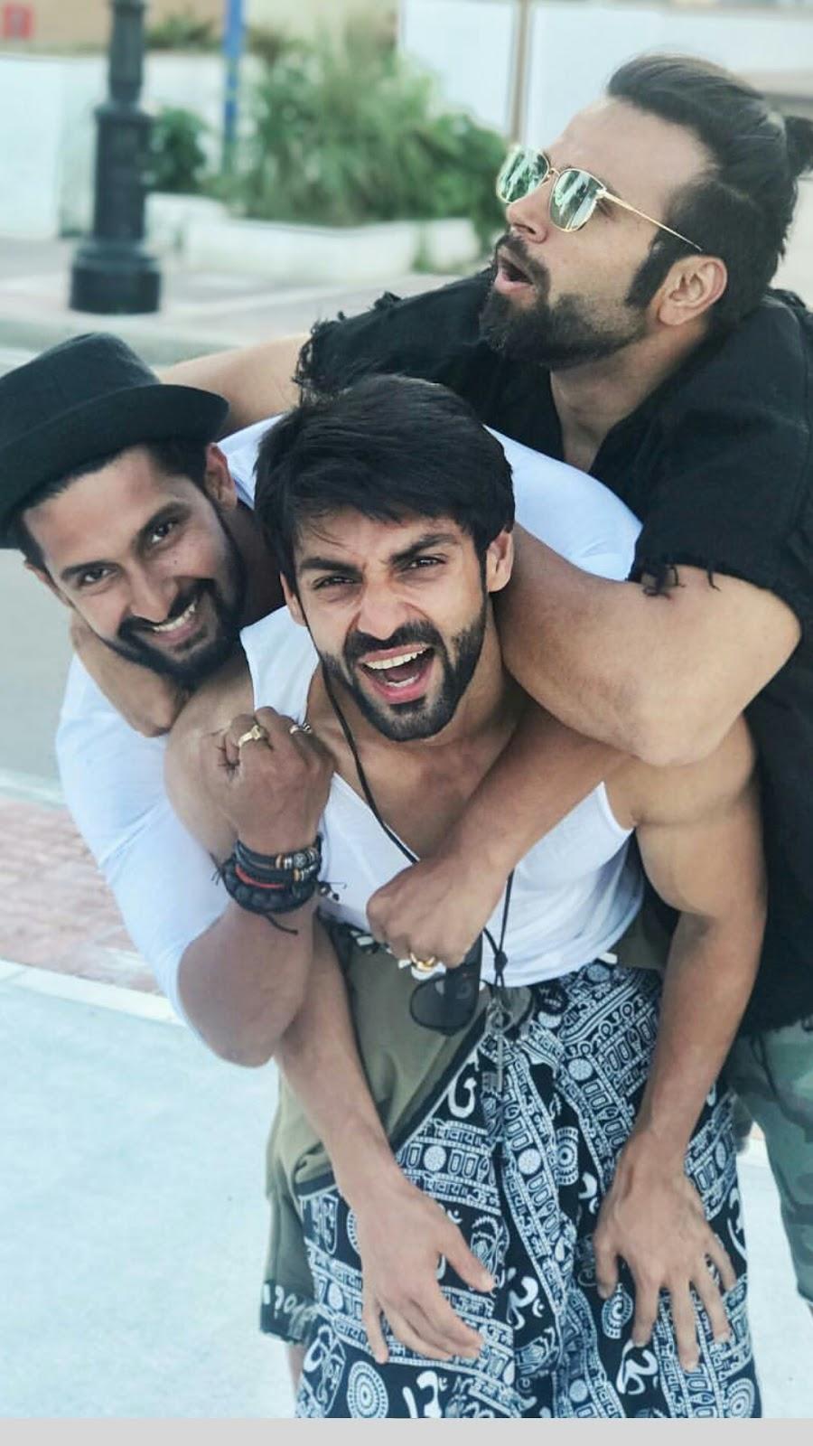 Nude indian tv celebrities-8575