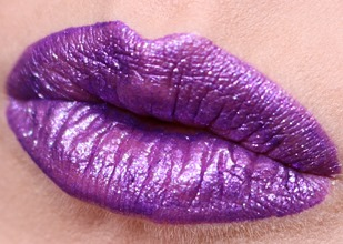 PurpleForDazeBlingThingLiquidLipcolourMAC11