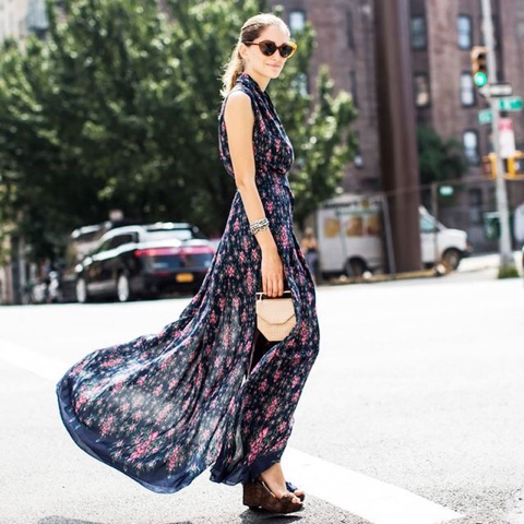 #leve #flowy #vestido #vestidoleve #vestidodeverao #dress #flowydress #summerdress #florido #floral #look #lookbook #streetstyle