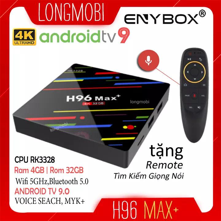 enybox h96 plus