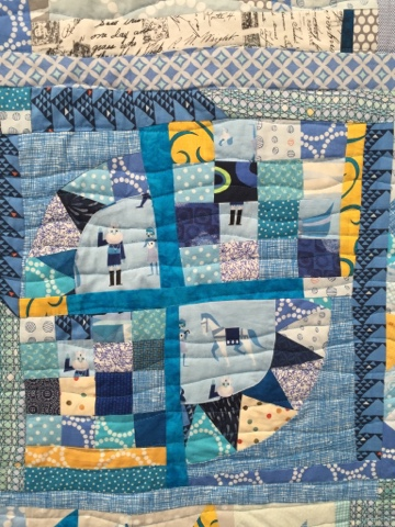 Sew miriam sydney craft and quilt fair 2016 for Quilt and craft show