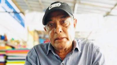 Lyricist Anwar Sagar passed away