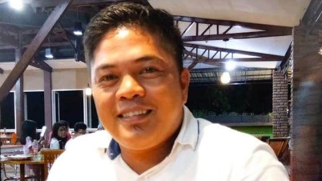 Warga Batang Arau Dinyatakan Positif Covid-19, Ketua LPM Angkat Suara