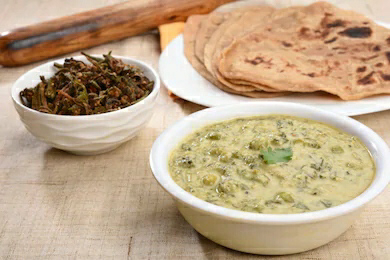 Methi Matar Malai recipe-how to make Methi Matar Malai recipe
