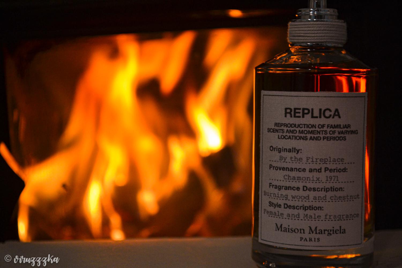 Maison Margiela By the Fireplace Eau de Toilette Reviews Photos
