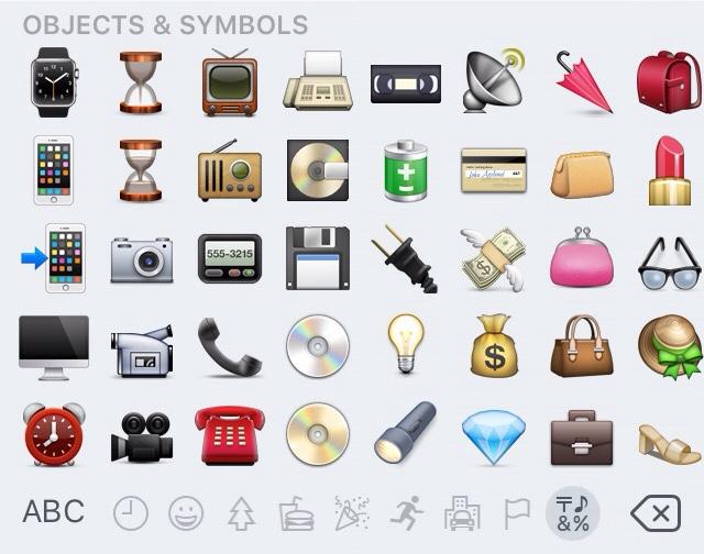 The Typewriter Revolution blog: We demand a typewriter emoji