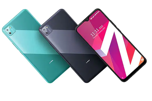 Lava Z2 Max 'Made in India' Budget Phone With Massive 7-Inch HD+ Display Launched in India