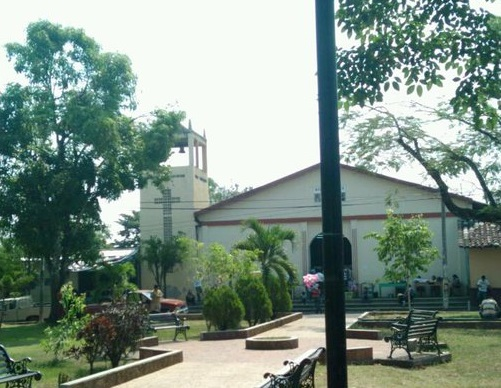 Osicala, Morazán, El Salvador