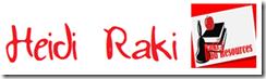 Heidi Raki of Raki's Rad Resources