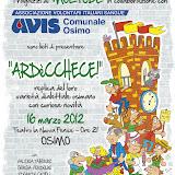 Ardècchece - 16 marzo 2012- Foto Domenico Cappella