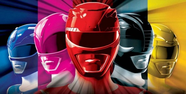 Fakta-Power-Rangers