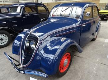 2017.10.01-048 Peugeot 202 berline 1938