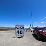 Metade da Ruta40 -  rumo à Villa Pehuenia, Argentina