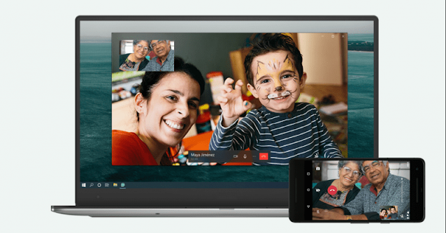 WhatsApp Desktop finally supports voice and video calls