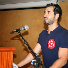 Presentación candidatos IU Montijo