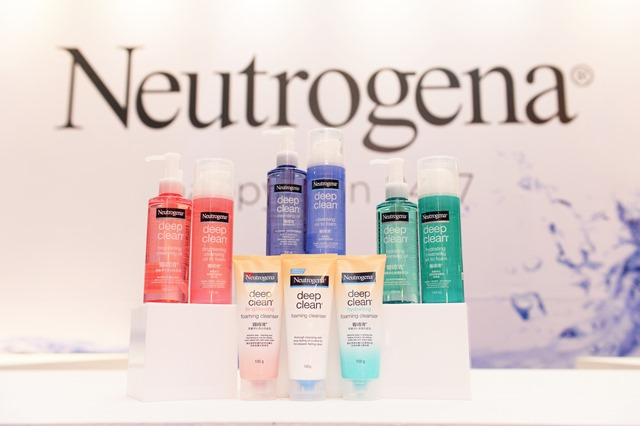Neutrogena Happy Skin 4