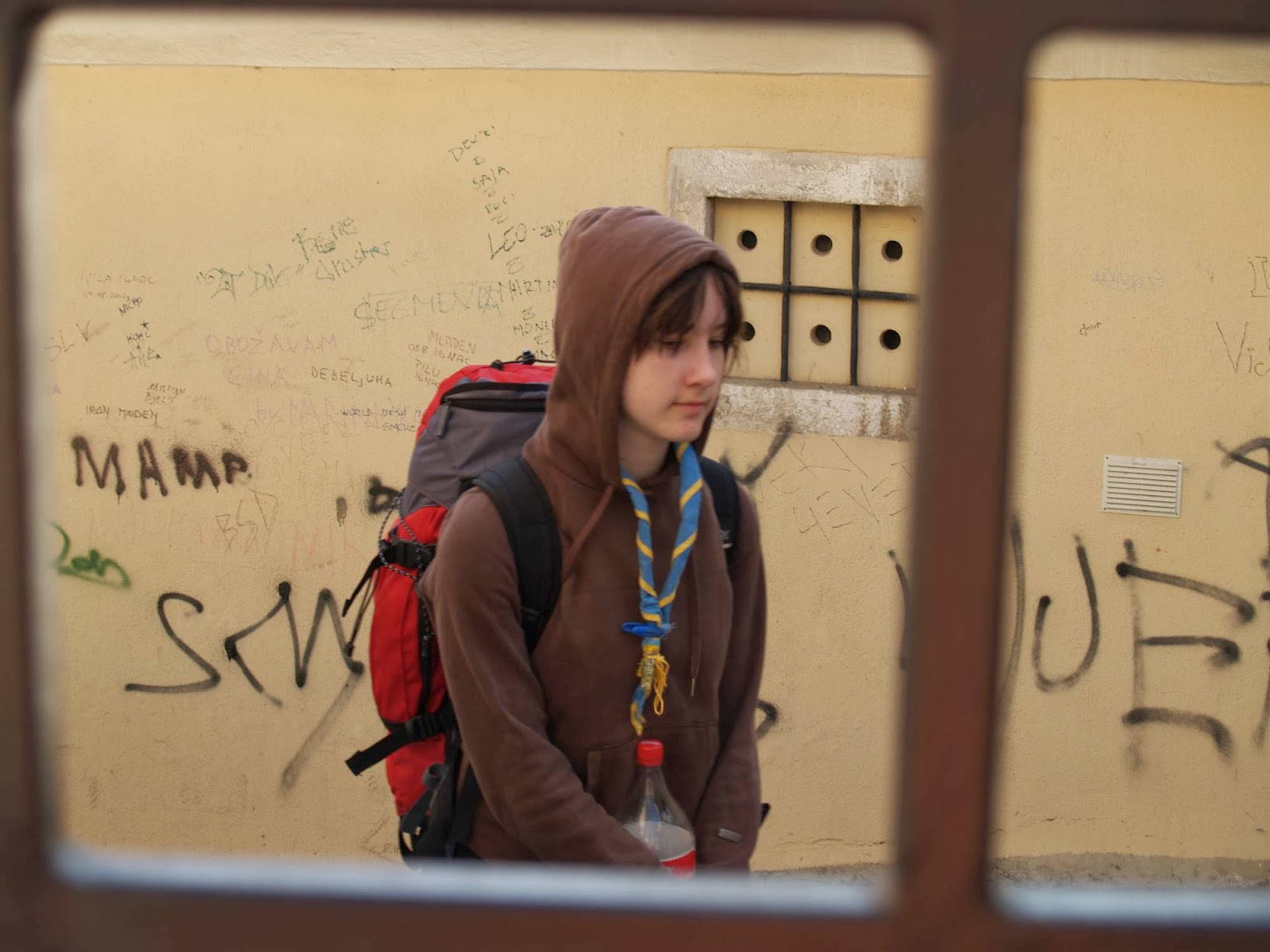 Popotniški spomladanski izlet, Istra 2007 - P0146277.JPG
