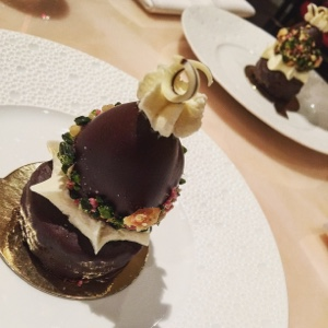 easter dessert london