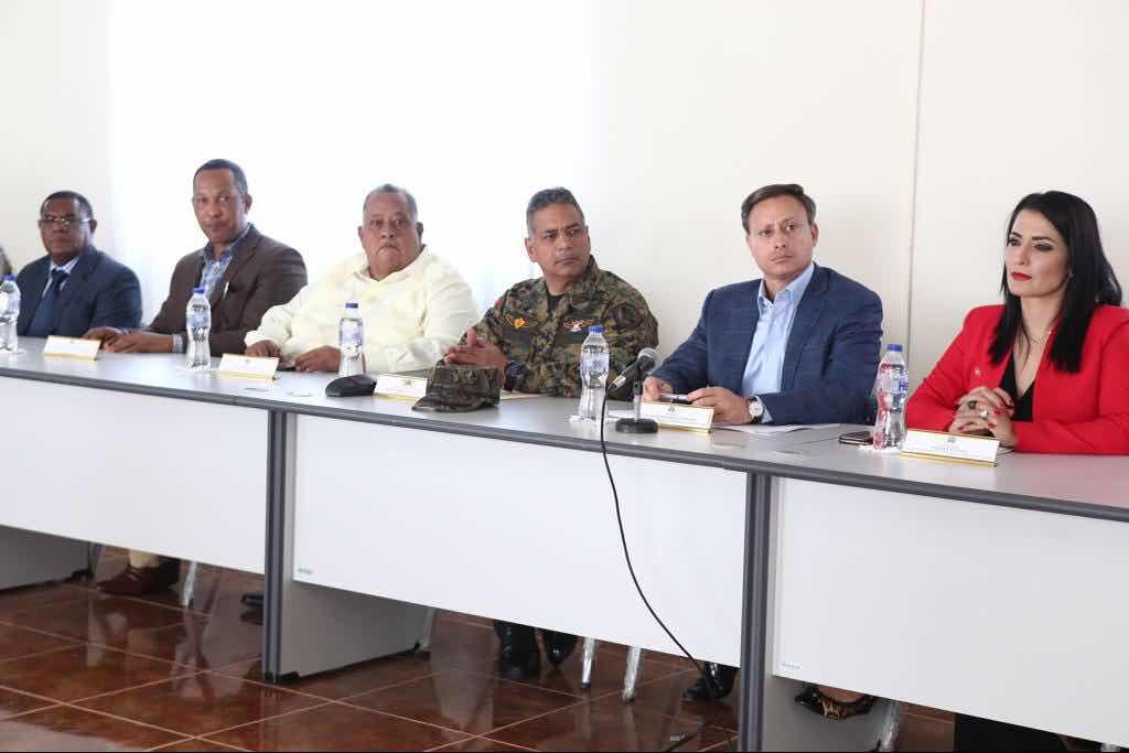 Procurador solicita extradición de dos ciudadanos haitianos responsables del asesinato de pareja de dominicanos en Pedernales