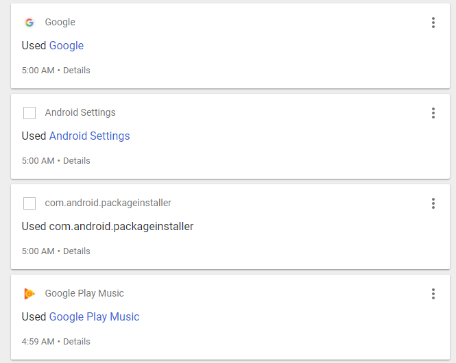 What Is A Google Android Packageinstaller