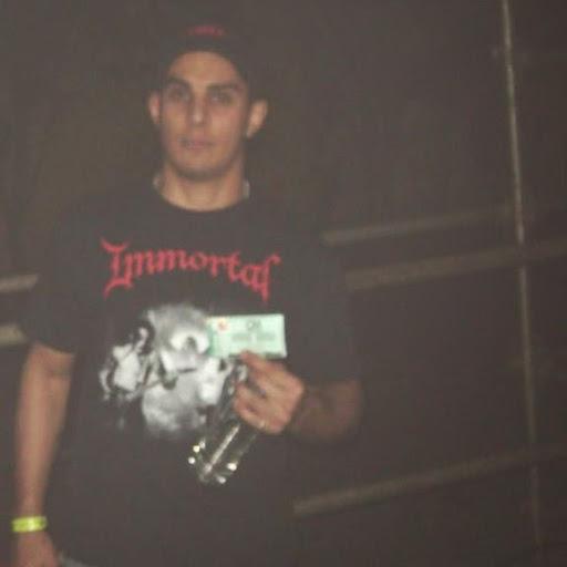 Freddy Lopez (Dvds-Trade)