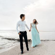 Wedding photographer Vasiliy Albul (albul93). Photo of 02.07.2018