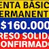 El nuevo pago del Ingreso de Solidaridad de 160.000 pesos  ya está disponible para ti.