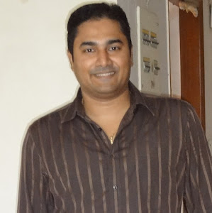 Renju Mathew George