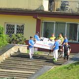 2016-05-08 XXIX kolejka, Boruta - Juve 0-1