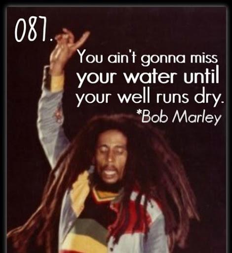 bob marley quotes bad guys