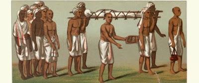 Funeral Procession ! शव यात्रा के समय राम नाम सत्य क्यों बोला जाता है