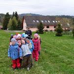 Škola v přírodě penzion Kitty 9. - 16. 4. 2014 II.