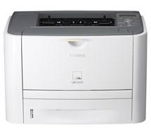 Canon i-SENSYS LBP3370 Mise à jour pilotes imprimante