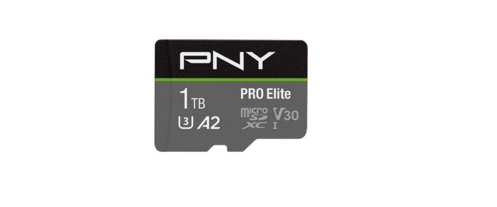 PNY Pro Elite
