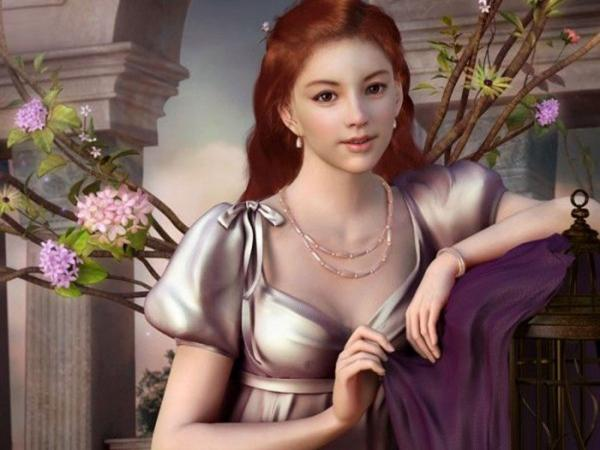 Cool Fay Woman, Fairies 4