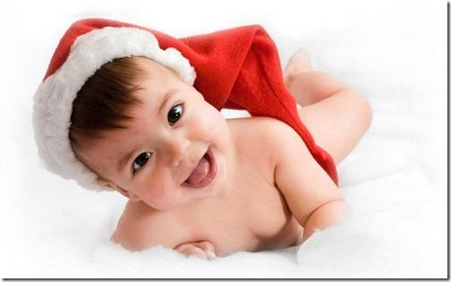 bebe papa noel - foto grande (11)