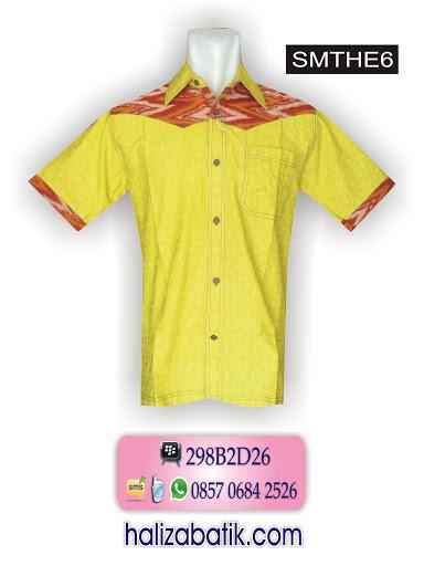 Grosir Batik Pekalongan, Baju Batik Modern, Batik Modis, Batik Online Shop