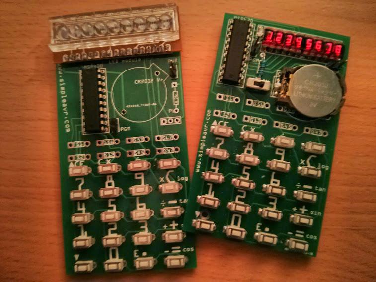 failed original design and V1 PCB