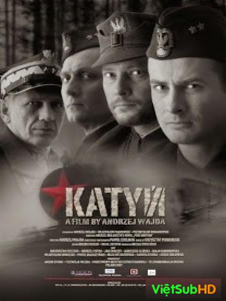 Thảm Sát Katyn