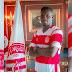 النادي الإفريقي: مهلة أونداما تنتهي اليوم و النادي معرّض لعقوبات قاسية
